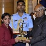 National Awards of Sports